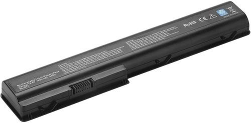 bateria para hp pavilion 516355-001 dv7-1000 534116-291 4640