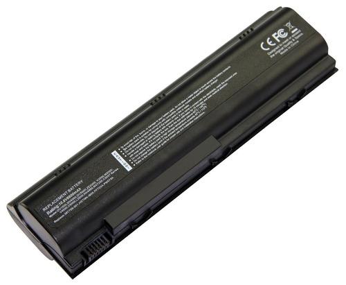 bateria para hp pavilion dv1000 dv1100 dv1200 dv1300 series