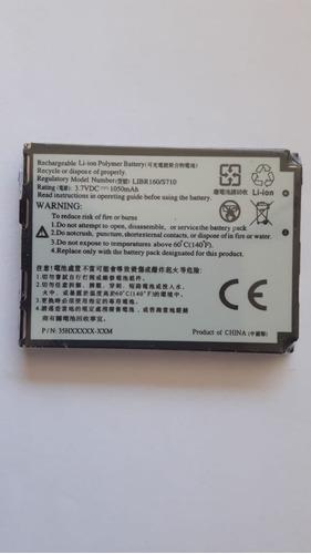 bateria para htc libr160 /s710