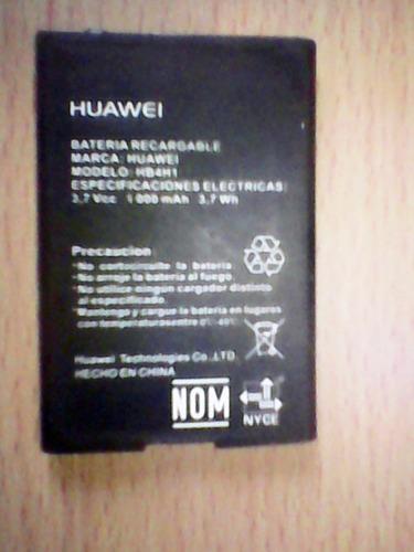 bateria para huawei hb4h1