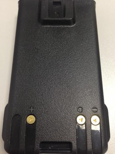 bateria para icom ic-v80