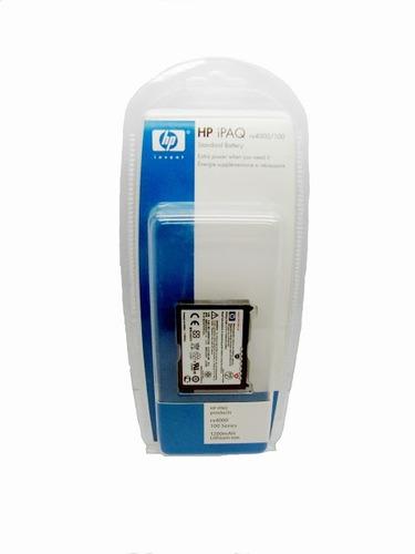 bateria para ipaq hp rx4000/100 original