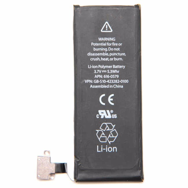 iphone 4s comprar bateria