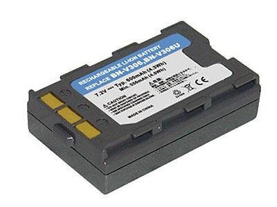 batería para jvc gr-dvx600k,gr-dvx707k,gr-dvm96u,gr-dvm407,b