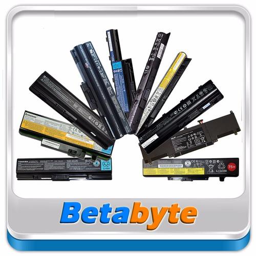 batería para laptop,