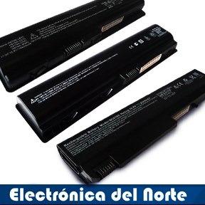 bateria para laptop hp compaq series dv2 dv3 dv4 dv5 dv6