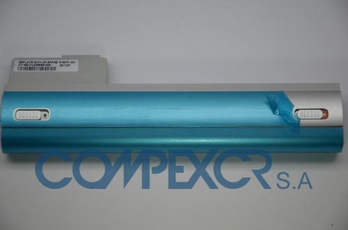 bateria para laptop hp mini 210-2000  original nueva