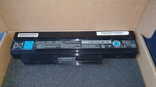 bateria para laptop toshiba t215