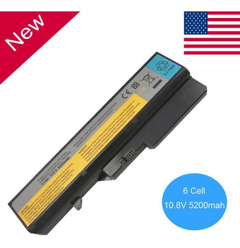 bateria para lenovo b470 b570 g460 g470 g475 ideapad v470 z3