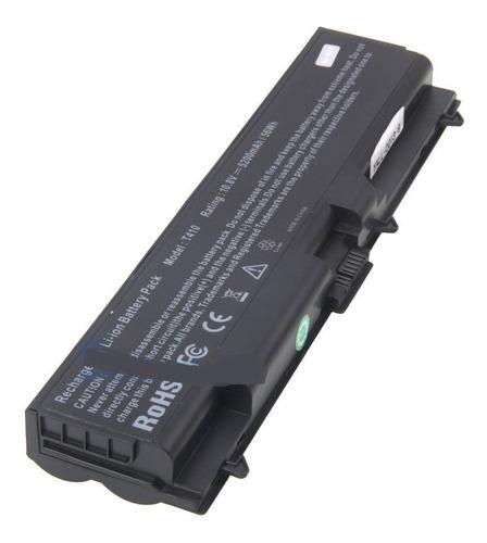 bateria para lenovo thinkpad t510 sl410 sl510 ibm