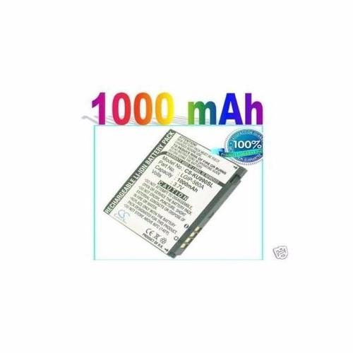 bateria para lg km900 km900 arena ku990 ke990 cu915 kw838 *