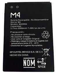 bateria para m4 ss1060 ss4040 ss990 nueva