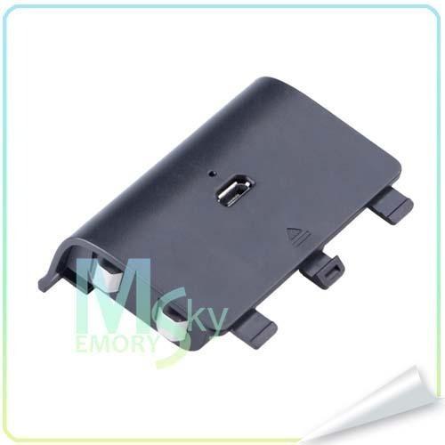 bateria para mando xbox one y xbox s 1200 mah+cable cargador
