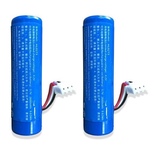 bateria para maquininha moderninha pro pagseguro - 1 peça