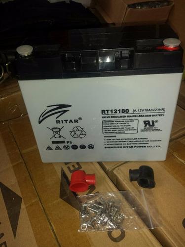 batería para moto