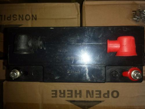 batería para moto de agua 12v 18 ah ledion