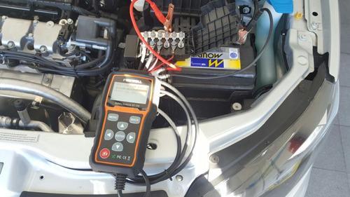 bateria para moura 12x75