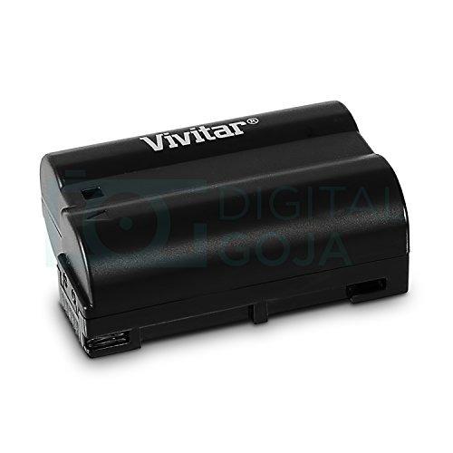 batería para nikon