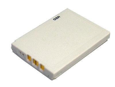 batería para nokia 3530,3560,3570,3810,5510,6010,6650,6651,6
