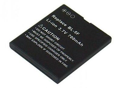 batería para nokia 6210n, 6210s, 6290, c5-01, e65, n78, n79,