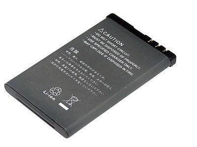 batería para nokia 6303 classic, bl-5ct 5220 xpressmusc, 630