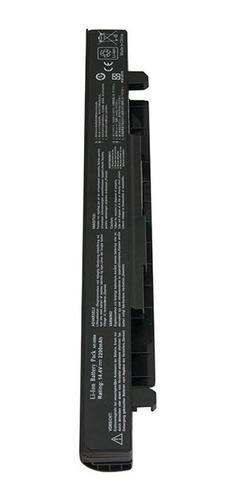 bateria para notebook asus pn a41-x550a | 2200mah preto