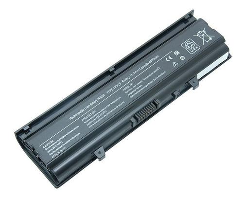 bateria para notebook dell pn p07g - marca bringit