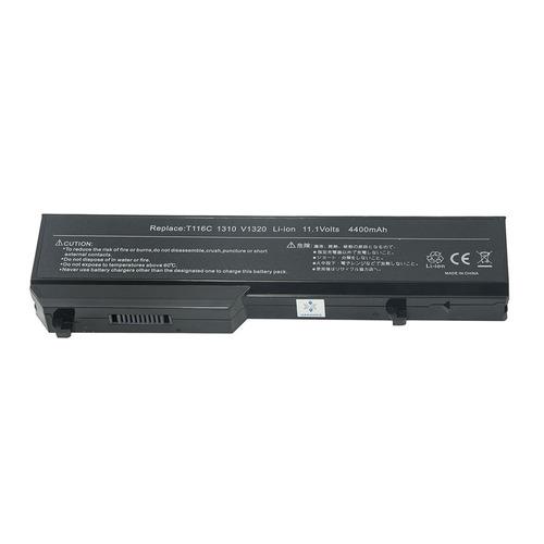 bateria para notebook dell vostro 1310   preto 440