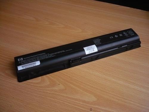 batería para notebook hp serie dv9000 en buen estado