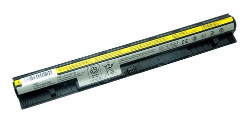 bateria para notebook lenovo g40-70 | 2200mah preto