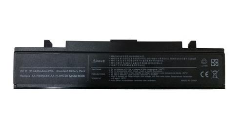 bateria para notebook samsung r780, sf410, x360 aa-pb9nc6b
