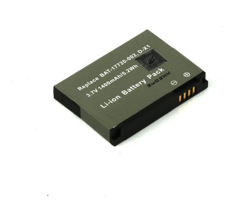 bateria para pda blackberry storm 2-9520