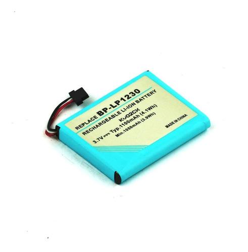 bateria para pda mitac mio p350
