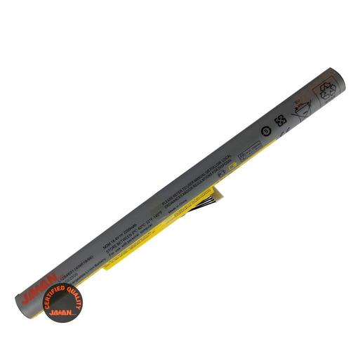 batería para portátil lenovo ideapad z500