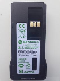 Bateria Para Radio Motorola Apx2000 Modelo Nntn8129ar