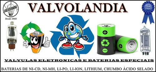 bateria para radio motorola talkabout 3,6v 700mah aaa