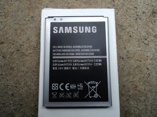 bateria para s4 mini i 9190, i9192