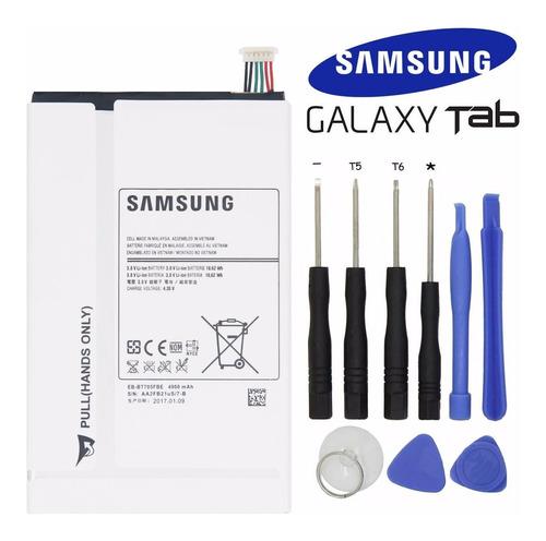 bateria para samsung galaxy tab s 8.4 t700 t701 t705 t705c