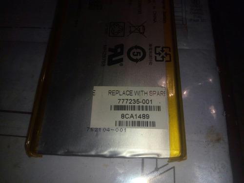 bateria para tablet hp 7 g2 1311