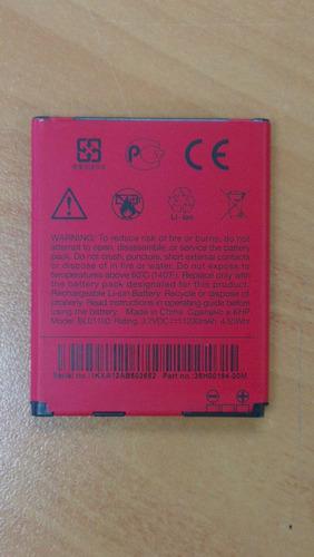 bateria para telefono htc