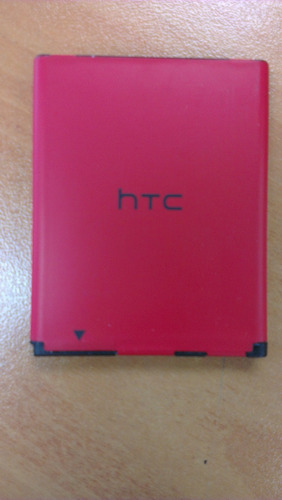 bateria para telefono htc desire c 100% original