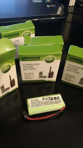 bateria para telefono inalambrico bt-1008 / bt-1016- bt-1021