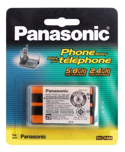 batería para teléfono inalámbrico hhrpa
