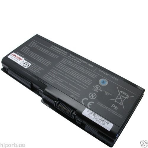bateria para toshiba