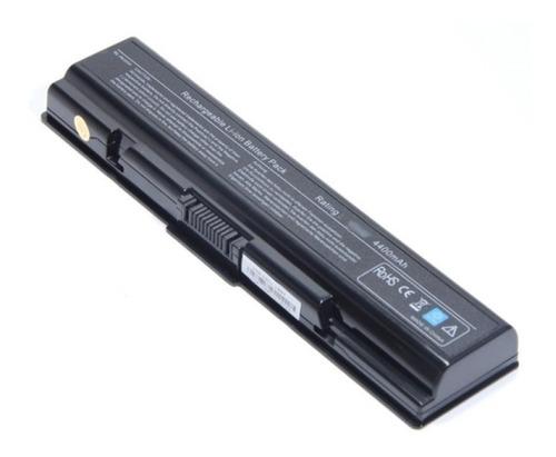 bateria para toshiba pa3534u satellite  a200 a210 / 3534