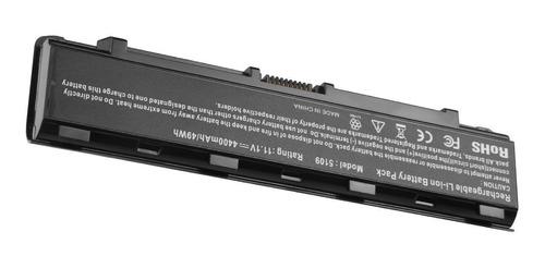 bateria para toshiba satellite c45-asp4311fl pa5109u-1brs