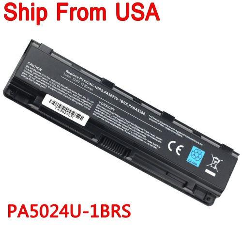 batería para toshiba satellite c855d-s5320 c855d-s5340 l855d