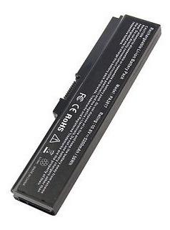 bateria para toshiba satellite l745-s4210 l745d-s4220
