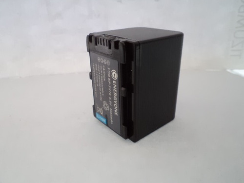 bateria para video camara sony