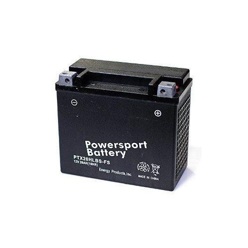 batería para yamaha yfm66fa grizzly 660cc atv para modelo añ